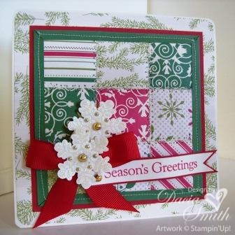 Patchwork Christmas 3