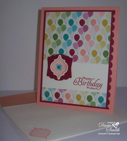 Simply Happy Birthday