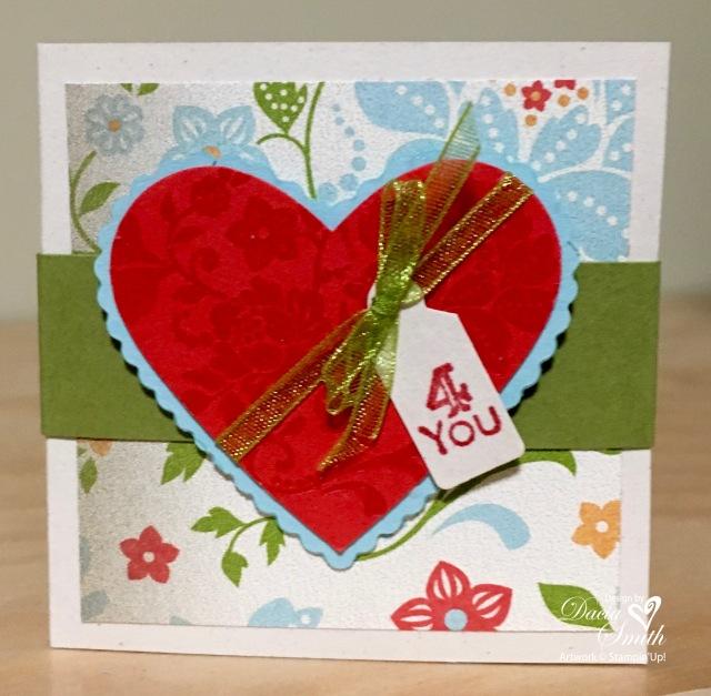 4 You Valentine