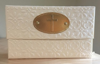 Scripture Box